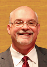 Rev. Dr. Marshall Zieman
