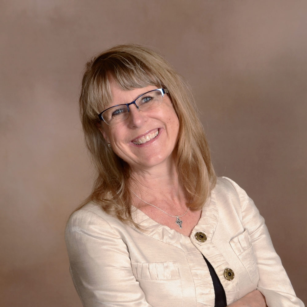 Dr. Christine Dempsey,  Ph.D.